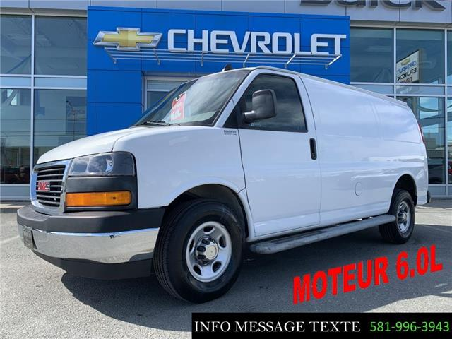 2019 Chevrolet Express  (Stk: GMCX8493) in Ste-Marie - Image 1 of 26