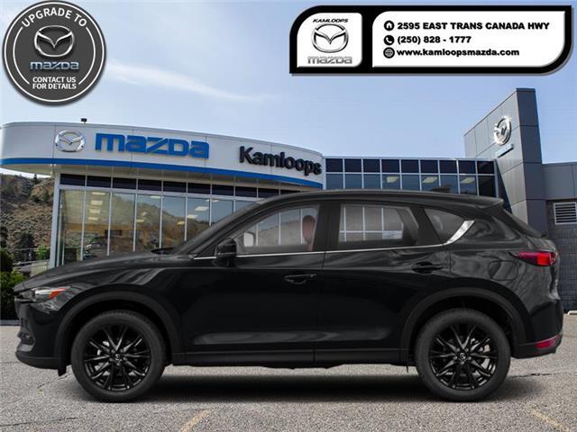 2021 Mazda CX-5 Kuro Edition (Stk: YM197) in Kamloops - Image 1 of 1
