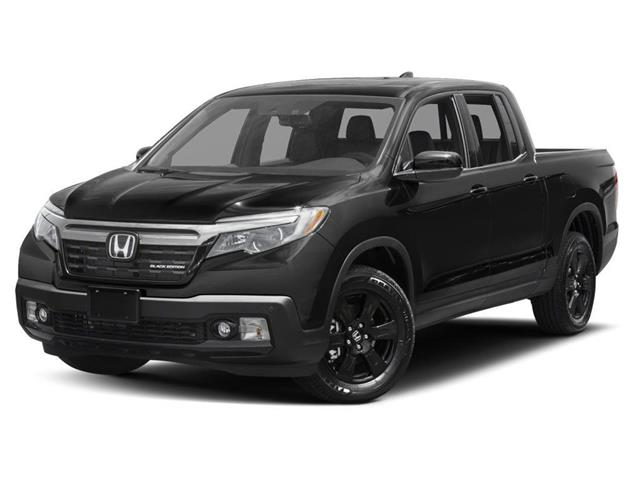 2017 Honda Ridgeline Black Edition (Stk: 20-149A) in Grande Prairie - Image 1 of 9