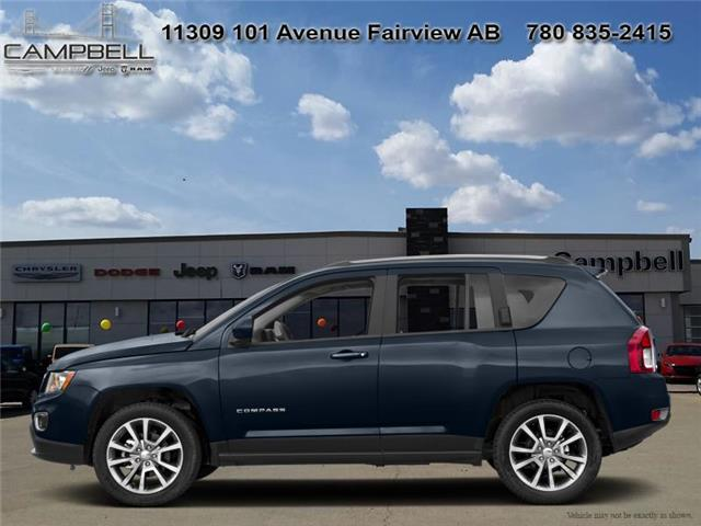2017 Jeep Compass Sport/North (Stk: 10543A) in Fairview - Image 1 of 1