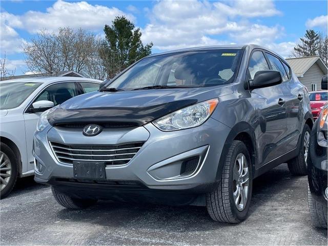 Used 2013 Hyundai Tucson L FWD 4dr I4 Auto L -Ltd Avail- - Rockland - Harmony Hyundai