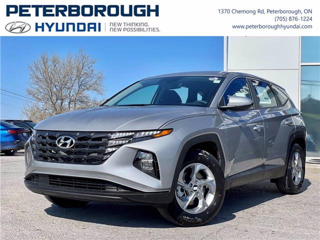 2022 Hyundai Tucson Preferred (Stk: H12927) in Peterborough - Image 1 of 28