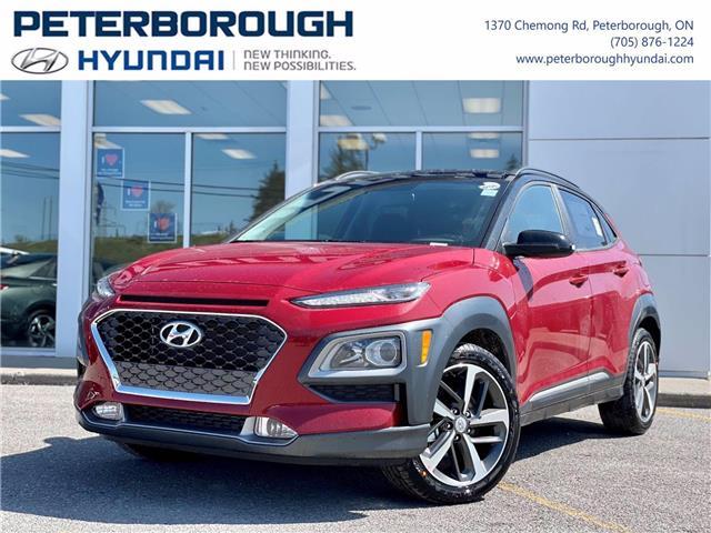 2021 Hyundai Kona 1.6T Urban Edition (Stk: H12922) in Peterborough - Image 1 of 29