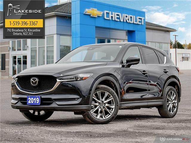2019 Mazda CX-5 Signature (Stk: P6272) in Kincardine - Image 1 of 29