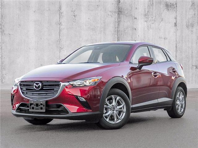 2021 Mazda CX-3 GS (Stk: F512504) in Dartmouth - Image 1 of 23