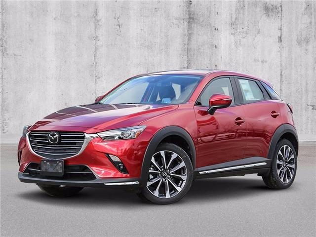 2021 Mazda CX-3 GT (Stk: F512515) in Dartmouth - Image 1 of 11