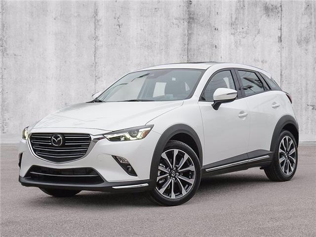 2021 Mazda CX-3 GT (Stk: F513519) in Dartmouth - Image 1 of 23