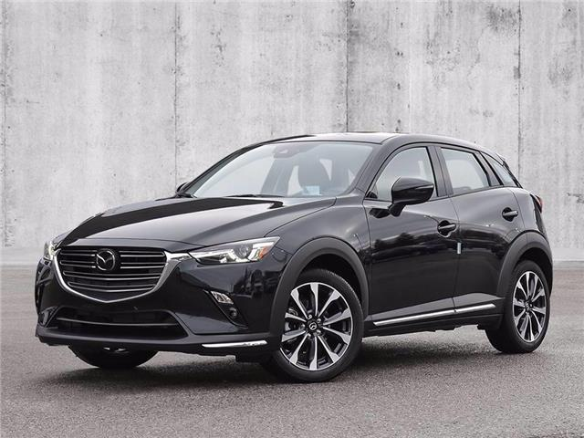 2021 Mazda CX-3 GT (Stk: F512301) in Dartmouth - Image 1 of 23