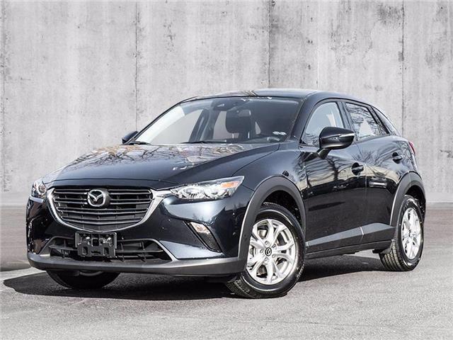 2021 Mazda CX-3 GS (Stk: F512509) in Dartmouth - Image 1 of 23