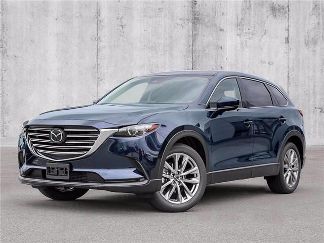 2021 Mazda CX-9 GS-L (Stk: F454025) in Dartmouth - Image 1 of 22