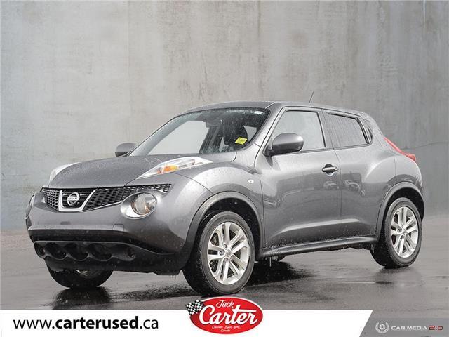2013 Nissan Juke SL (Stk: 209155U) in Calgary - Image 1 of 27