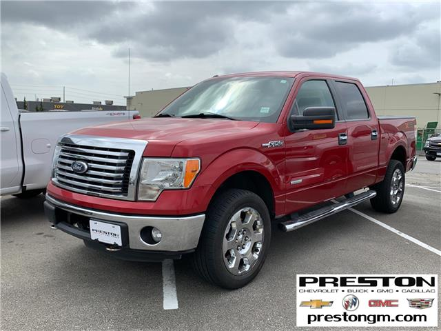 2012 Ford F-150  (Stk: 1205881) in Langley City - Image 1 of 3