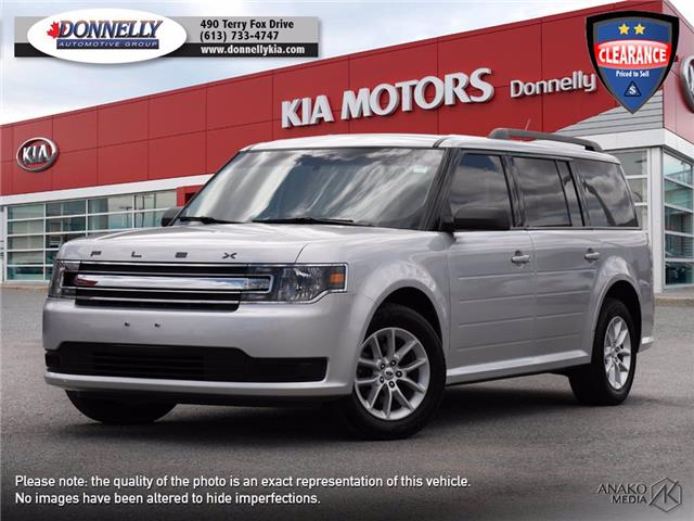 2018 Ford Flex SE (Stk: KV237A) in Ottawa - Image 1 of 26