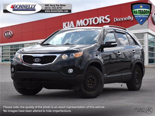 2012 Kia Sorento LX (Stk: KV297A) in Ottawa - Image 1 of 25