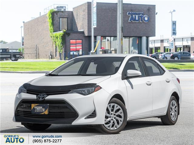 2019 Toyota Corolla LE (Stk: 190516) in Milton - Image 1 of 19