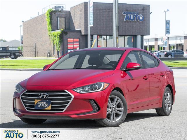 2018 Hyundai Elantra GL (Stk: 598034) in Milton - Image 1 of 19