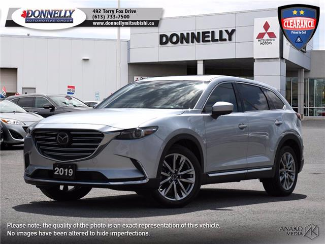 2019 Mazda CX-9 GT (Stk: MU1074) in Kanata - Image 1 of 30