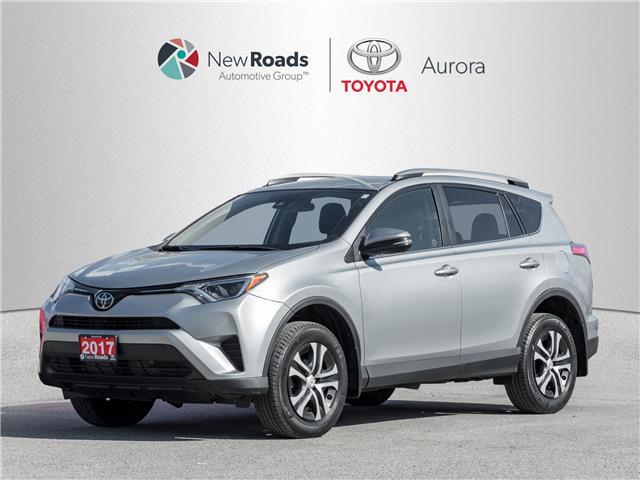 2017 Toyota RAV4  (Stk: 324541) in Aurora - Image 1 of 18