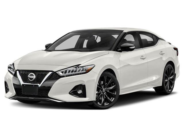 2021 Nissan Maxima SR (Stk: 216004) in Newmarket - Image 1 of 9
