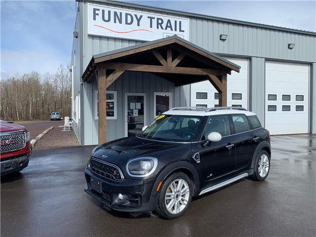 2018 MINI Countryman Cooper S (Stk: 1924b) in Sussex - Image 1 of 10
