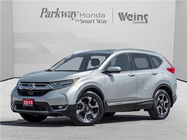 2019 Honda CR-V Touring (Stk: 17257A) in North York - Image 1 of 25