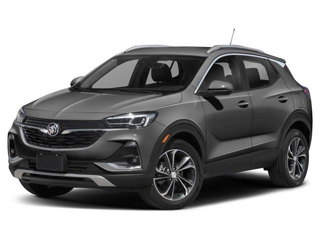 2021 Buick Encore GX Essence (Stk: R10718) in Ottawa - Image 1 of 9