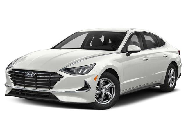 2020 Hyundai Sonata Preferred (Stk: PR14917) in Windsor - Image 1 of 9