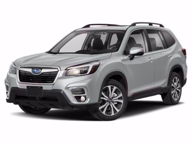 2021 Subaru Forester Limited (Stk: S8848) in Hamilton - Image 1 of 1