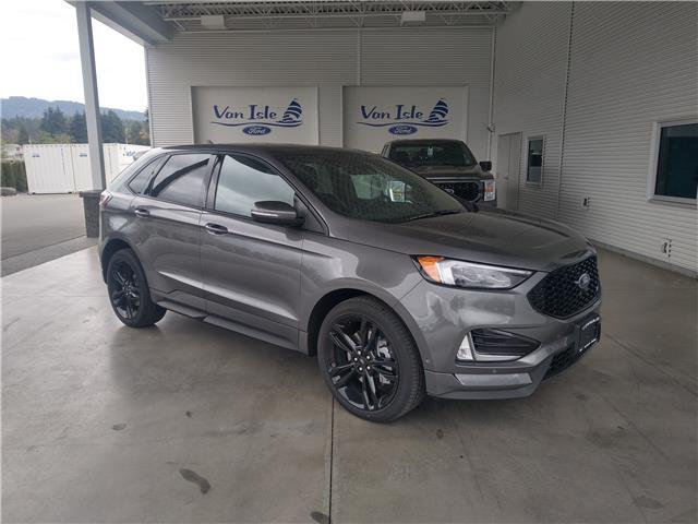 2021 Ford Edge ST (Stk: 21052) in Port Alberni - Image 1 of 19