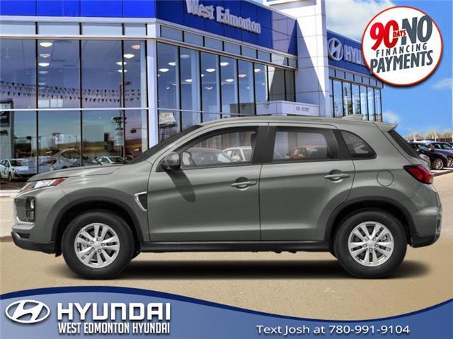 Used 2021 Mitsubishi RVR   - Edmonton - West Edmonton Hyundai