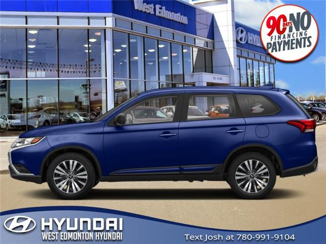 2019 Mitsubishi Outlander ES (Stk: E5624) in Edmonton - Image 1 of 1