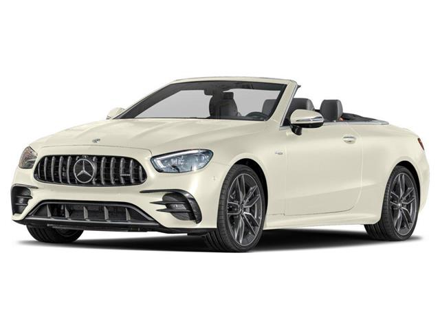 2021 Mercedes-Benz AMG E 53 Base (Stk: M8006) in Windsor - Image 1 of 3