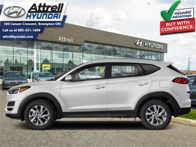 2021 Hyundai Tucson 2.4L Preferred AWD w/Trend (Stk: 37277) in Brampton - Image 1 of 1