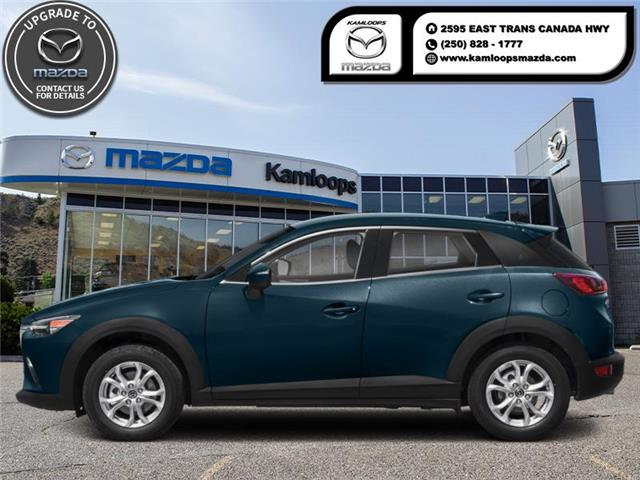 2021 Mazda CX-3 GS (Stk: HM198) in Kamloops - Image 1 of 1