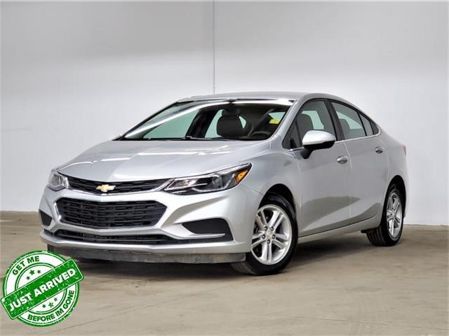 2017 Chevrolet Cruze LT Auto (Stk: A3807) in Saskatoon - Image 1 of 18