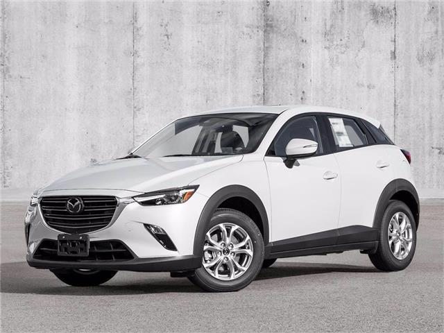 2021 Mazda CX-3 GS (Stk: F512265) in Dartmouth - Image 1 of 23