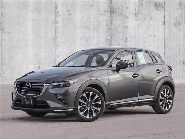 2021 Mazda CX-3 GT (Stk: F512323) in Dartmouth - Image 1 of 22