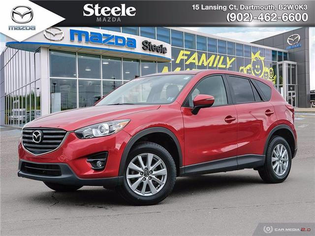 2016 Mazda CX-5 GS (Stk: 115851A) in Dartmouth - Image 1 of 27