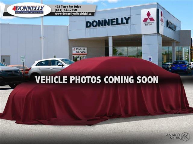 New 2022 Mitsubishi Eclipse Cross GT  - Ottawa - Donnelly Mitsubishi