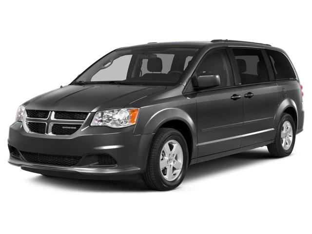 2015 Dodge Grand Caravan SE/SXT (Stk: 218-0971B) in Chilliwack - Image 1 of 9