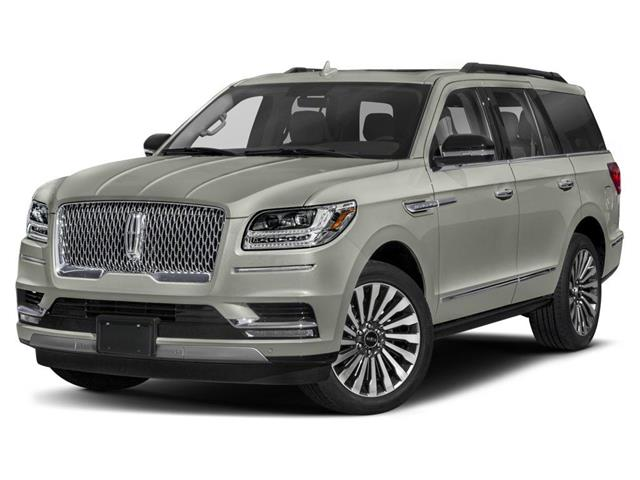 2021 Lincoln Navigator Reserve (Stk: NV08487) in Windsor - Image 1 of 9