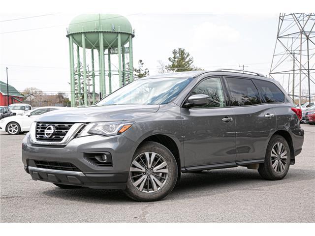 2018 Nissan Pathfinder SV Tech (Stk: 6368) in Stittsville - Image 1 of 23