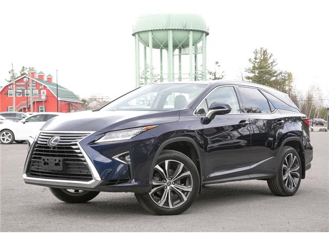 2018 Lexus RX 350L Luxury (Stk: 6312) in Stittsville - Image 1 of 25