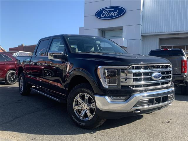 2021 Ford F-150 Lariat (Stk: 021102) in Parry Sound - Image 1 of 20