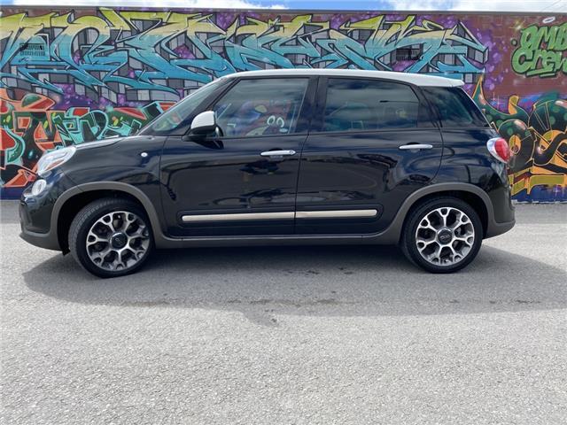 2014 Fiat 500L Trekking (Stk: ) in Port Hope - Image 1 of 33