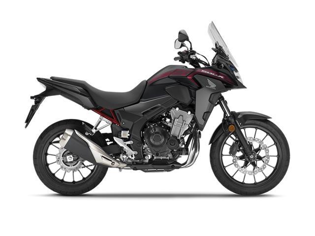 2021 Honda CB500X  (Stk: B200083) in Fort St. John - Image 1 of 1