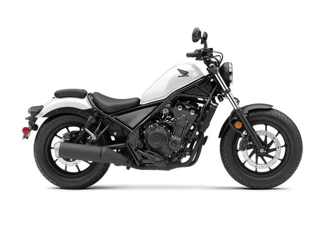 2021 Honda Rebel 500  (Stk: B400193) in Fort St. John - Image 1 of 1