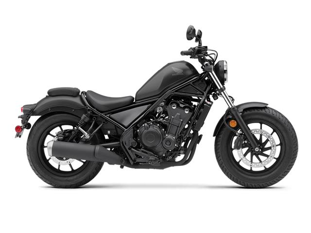 2021 Honda Rebel 500  (Stk: B400008) in Fort St. John - Image 1 of 1