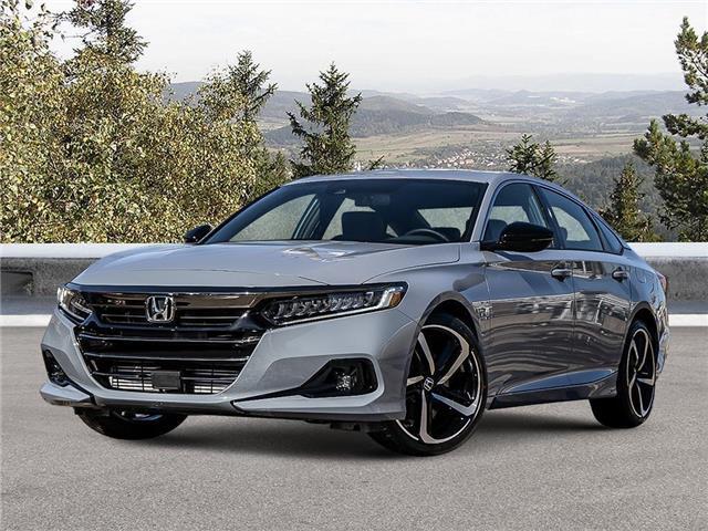 2021 Honda Accord Sport 1.5T (Stk: 21347) in Milton - Image 1 of 23