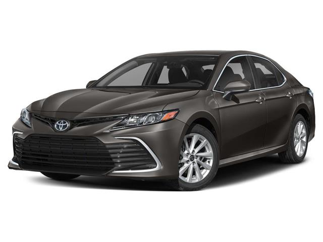 2021 Toyota Camry LE (Stk: 21469) in Bowmanville - Image 1 of 9